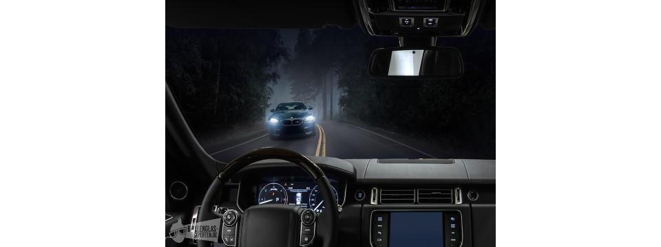 ClearDrive - Das Brillenglas für Autofahrer