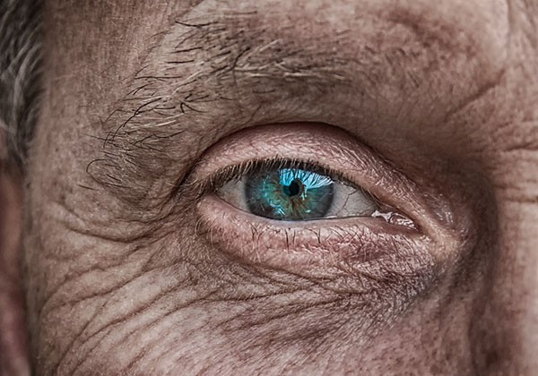 Altersbedingte Makuladegeneration - Ursachen, Symptome und Behandlung