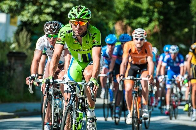 Fahrradbrillen und die Wahl der Tönung