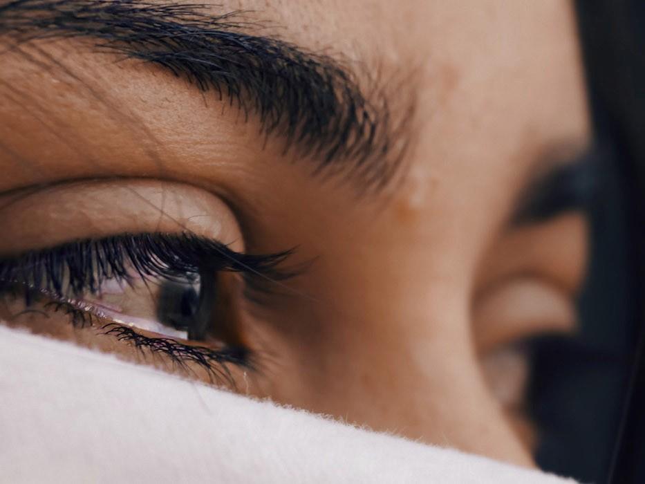 Tränende Augen - Ursachen und Behandlungsmöglichkeiten