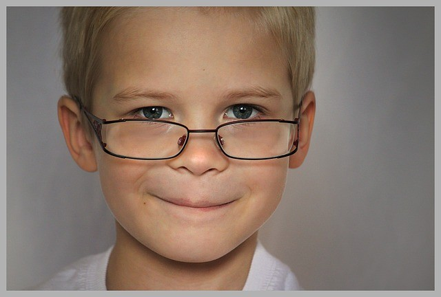 Worauf Sie bei Kinderbrillen achten sollten