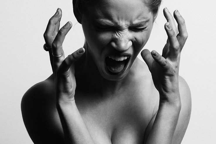 Kopfschmerzen - Sehschwäche als Ursache?