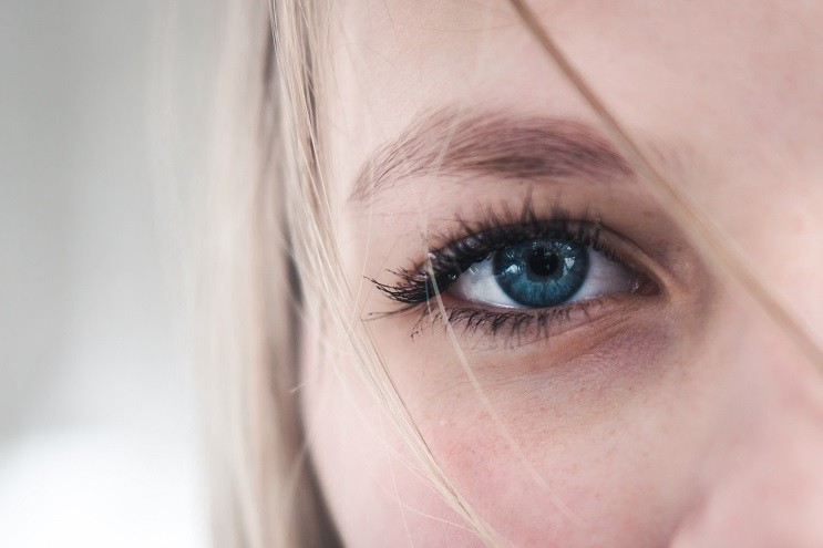 Augentraining und Augenyoga
