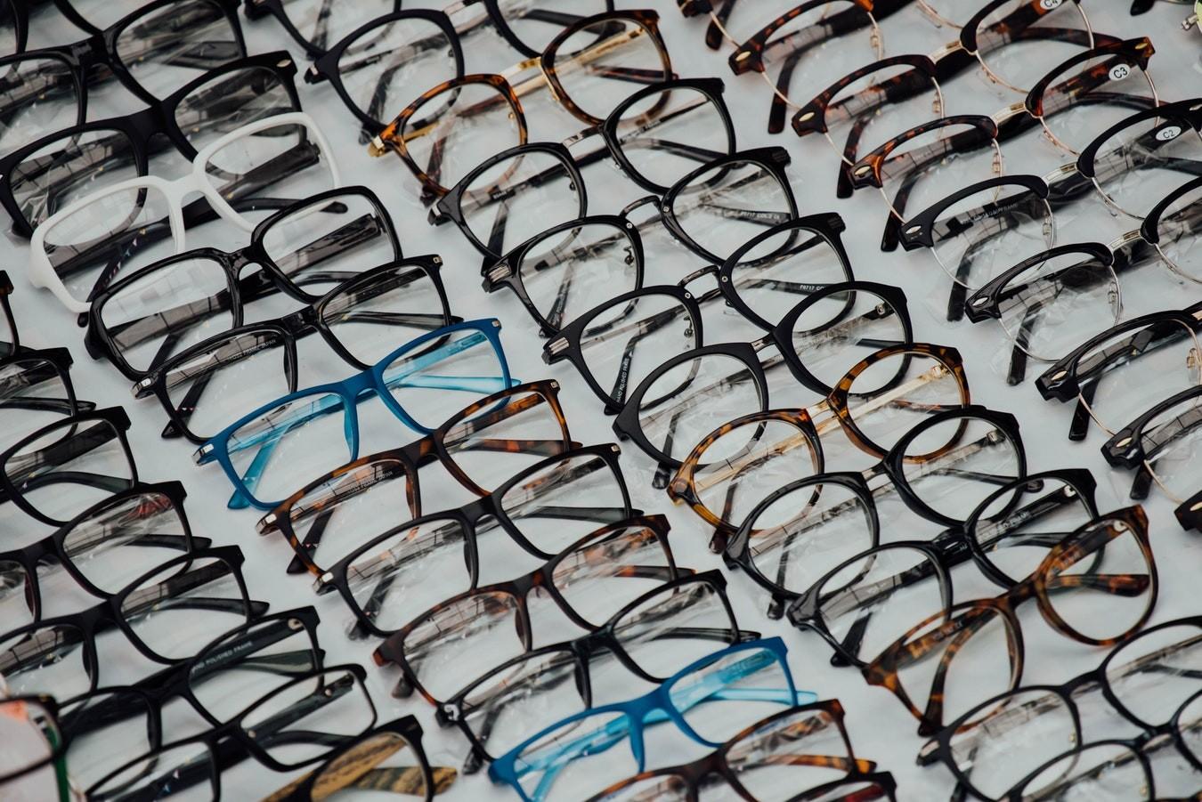 Wann brauchen Sie eine neue Brille?