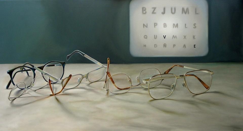 Die Zweitbrille
