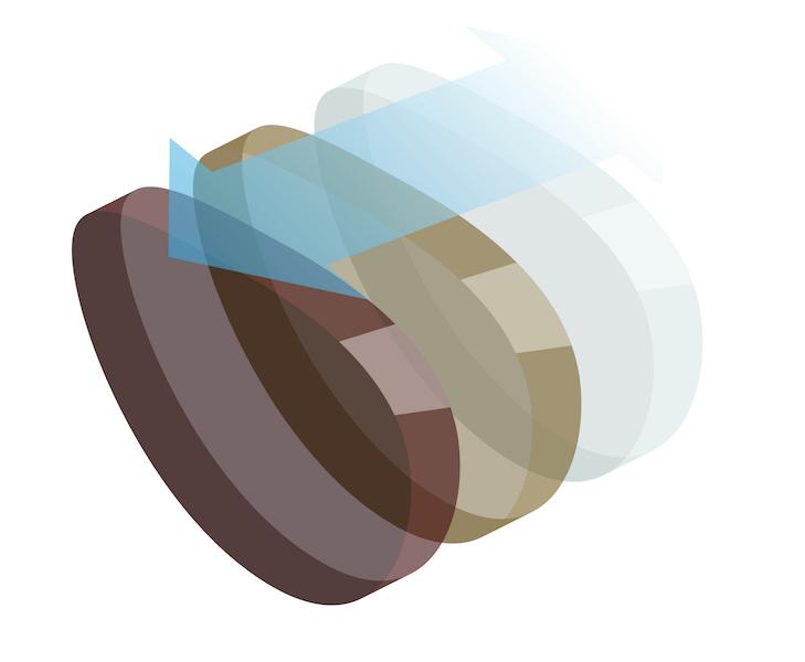 phototrope Brillengläser die sich selbsttönen