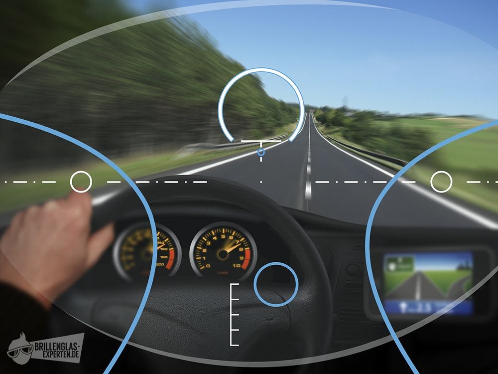 ClearDrive Autofahrgläser