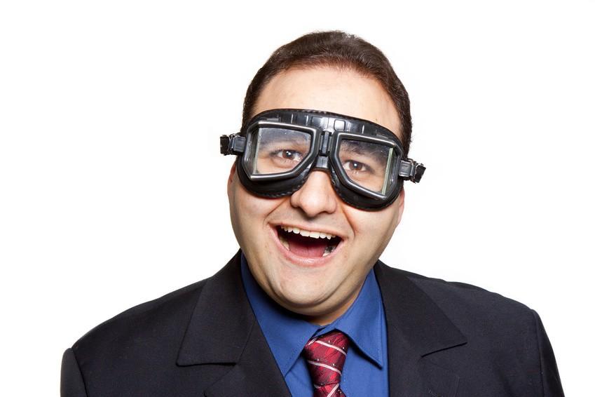 Welche verschiedenen Fassungsarten gibt es bei Brillen?