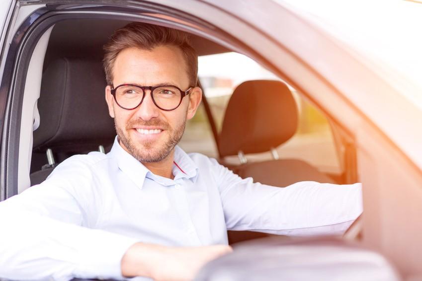Autofahrerbrillen - Klare Sicht bei Nebel und Gegenlicht
